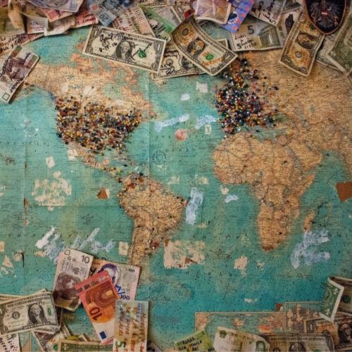 traveling internationally checklist