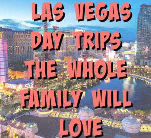 las vegas day trips