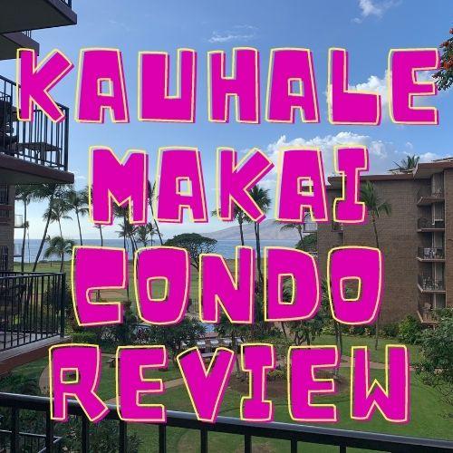 kauhale makai condo review